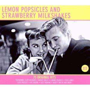 Lemon Popsicles and Strawberry Milkshakes [3CDBox set]  - Now Just £2  INSTORE @ Sainsburys