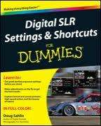 Free Digital SLR Settings & Shortcuts For Dummies for iPhone, iPad & iPod Touch @ iBooks / T3