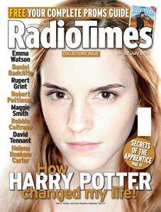 12 issues of the Radio Times for £1