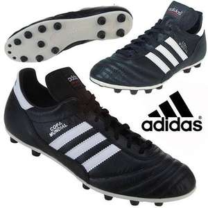 Adidas Copa Mundial moulded football boot £60 incl delivery @ Newitts
