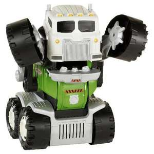 Matchbox Stinky The Garbage Truck - £19.48 Delivered to store @ Tesco Direct using code