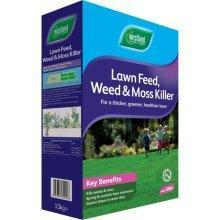 Westland Lawn Feed, Weed & Moss Killer (treats 100 sq m) was £7.98 now £1.31 @ Wilkinson (Wilkinson Plus)