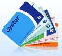 34% off Off-Peak Oyster Travel When Linked to A Railcard @ Transport for London