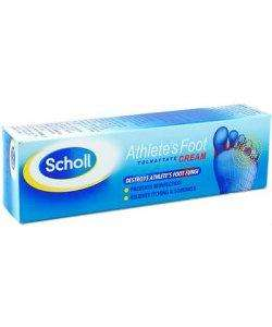 Scholl Athlete's Foot Cream 25g £1.59 @ Savers Instore.