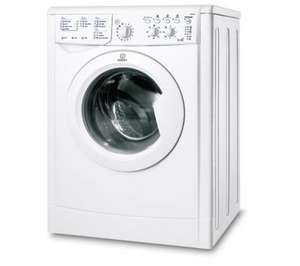 Indesit Washer dryer for £250 with free delivery @ Dixons