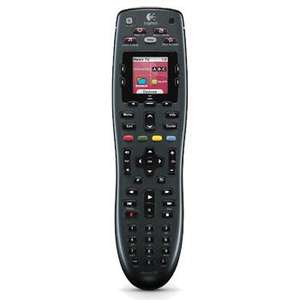 Logitech Harmony® 700 Advanced Universal Remote £50.38 delivered @ scan