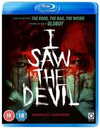 I Saw the Devil (Blu-Ray) only £10.85 at Zavvi.com