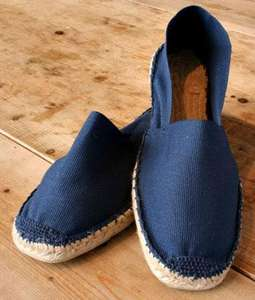 Mens Espadrilles - many sizes and colours available @ Primark for £1