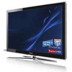 """Samsung LE40C750 40"""" LCD 3D TV with free stand  £448.97 @ Currys"""