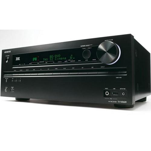 Onkyo TX-NR609 from Hifi Gear £449.50