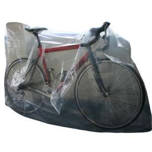 CTC Plastic Bike Bag (Bike Bags Soft Case) @CTC powered by Wiggle @ £7.99 free P +P