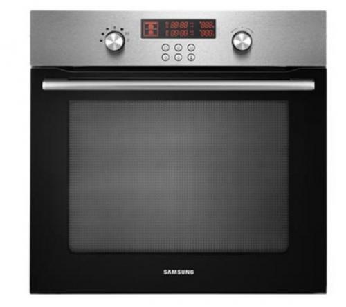 Samsung BT621VDST Oven + Whirlpool AKR 503 IX Cooker Hood  - UNDER £450 - Currys