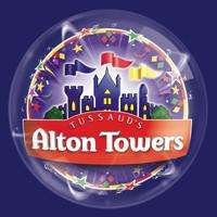 Alton Towers better than half price kids £13 adults £18 @raring2go
