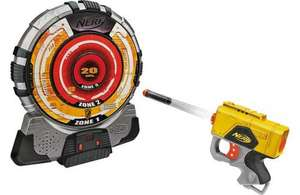 Nerf N-Strike Tech Target was £29.99 now £11.99 @ Argos