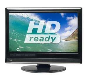 "15.6"" HD Ready LCD TV with Built-in DVD Player @currys (£59.97)"