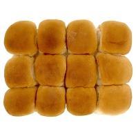 Instore bakery 24 pack rolls (freezer pack) £1 @ Asda