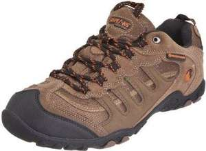 50 Peaks By Hi-Tec Men's Penrith Walking Shoe £15.00 delivered at Amazon