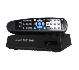 C1STB10 Freeview Digital TV Receiver £9.97 in store  @ Currys