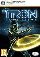 Tron Evolution PC game download @shopto £7.99