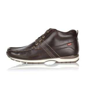 Men's Kickers Leather Boots Only £19.95 each ( 10% QUIDCO too ) FREE p&p with code @ Kickers