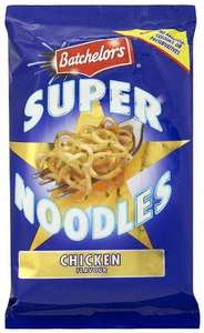 Batchelors Supernoodles Chicken 100 g (Pack of 24) - 8.72 delivered at Amazon
