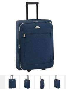 Revelation by Antler 65cm Expander Trolley Suitcase - Navy - Argos (was £34.99)