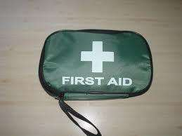 asda first aid kit reduced from £5 to £3