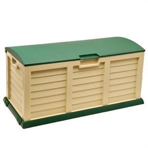 Starplast Garden Storage Box £25 @ Home Bargains £2.99 p&p