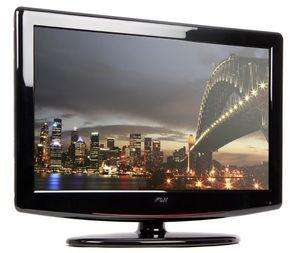 "Foehn & Hirsch FH32LMHU 32"" LCD TV Freeview HDMI x 3 USB Input - Black 3 Year Warranty - £189.98 Delivered @ Ebuyer"