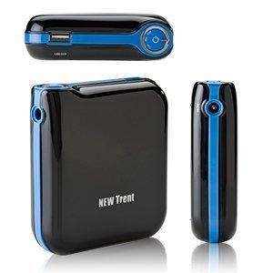 New Trent iCruiser IMP1000 11000mAh External Battery Pack and Charger £29.99 Delivered With Code @ Amazon (Normally £41.99) Today Only!!  (iphone 4/ 3GS compatible)