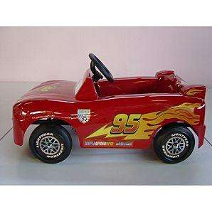 baby lightning mcqueen pedal car £22.50 asda (Instore) now £20
