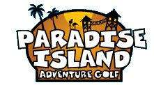 Paradise Island Golf @ Trafford Centre. Family deals from £45 (Summer Special Offers)