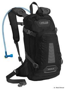 ChainReactionCycles.com - CamelBak Mule 2011(and others)  Black - 30% OFF
