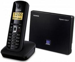 SIEMENS GIGASET A580 IP CORDLESS PHONE - £46.99  @ liGo