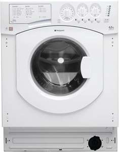 Hotpoint BHWM129 6.5Kg Integrated Washing Machine - £309 Delivered from ElectricShop