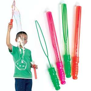 Large Bubble Wands now ONLY 50p @ Morrisons