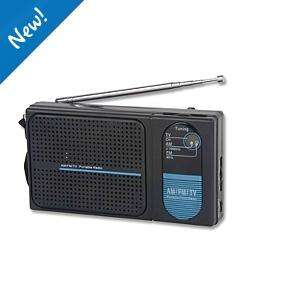 ASDA KS-28 Portable Radio £4.50