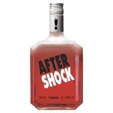 Aftershock Hot And Cool Red Cinnamon 50Cl £11.62 @ Tesco Online (poss instore)