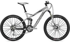 2010 Specialized FSR XC Expert £899 Delivered  @ Certini Cycles