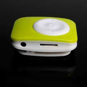 MicroSD MP3 Player - £3.83 Delivered!!!!! @ Best Offer Buy