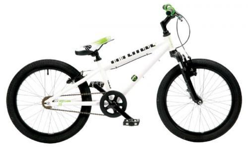 "Saracen Amplitude Junior 20"" bike only £95.99 @ singletrackbikes saving £64.00 (40%)"