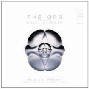 David Gilmour and The Orb - Now £4.87 @ Argos