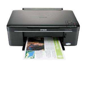 Epson Stylus SX125 All-in-One Printer for £18.95 - AMAZON