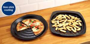 Chip and Pizza Tray £2.99 each @ Aldi