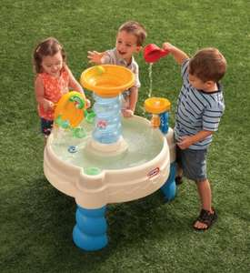 Spiralin Seas Waterpark £29.99 with free delivery @ Little Tikes - was £53