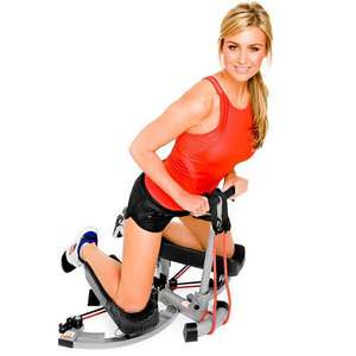 Thigh Glider £32.49 @ JJB Sports