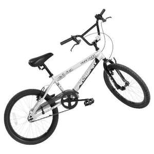 "BMX Bike 20"" - Only £35 @ Tesco Direct"