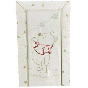 Winnie The Pooh neutral baby changing mat £4.99 at Home Bargains