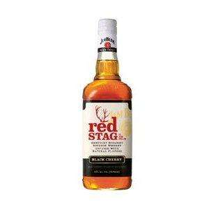 Jim Beam Red Stag Black Cherry 70Cl     ONLY £16.31 @TESCO