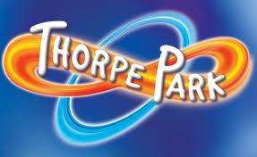50% off Thorpe Park tickets @ Groupon